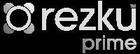 Rezku Prime logo top