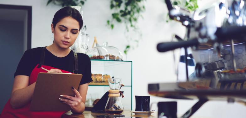 The Best Ways to Reduce Restaurant Employee Theft