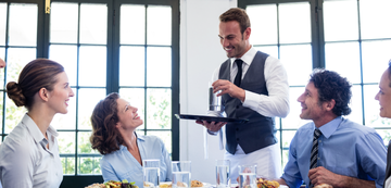 How to Hire Great Restaurant Staff