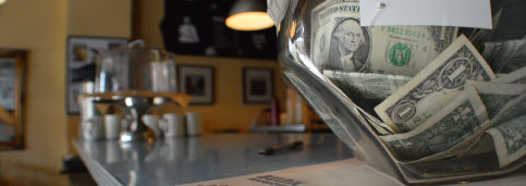 10 Ways to Increase Tips in Your Restaurant
