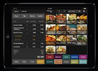 Restaurant iPad POS