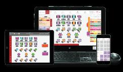 Rezku Prime Table Management System