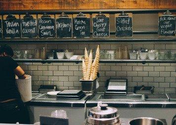 Restaurant FOH System