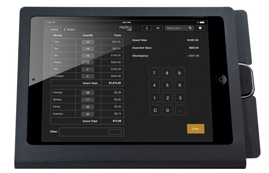 POS Built For Indian Restaurants