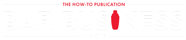 Bar Business Magazine logo for featured review
