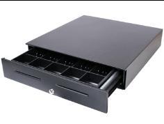 Standard cash drawer