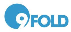 9Fold logo