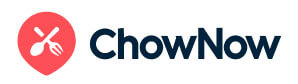 Chow Now logo