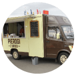 Rezku POS for food trucks