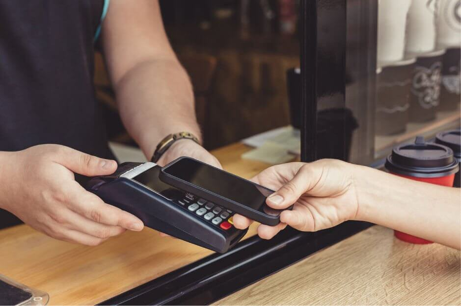 EMV card reader