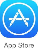 ipad app store icon