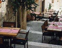 Restaurant Online Reservation System