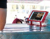 Rezku Prime FOH Reservation System