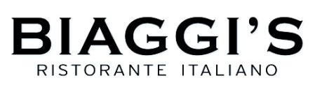 Biaggi's Ristorane Italiano Logo Rezku Prime Customer